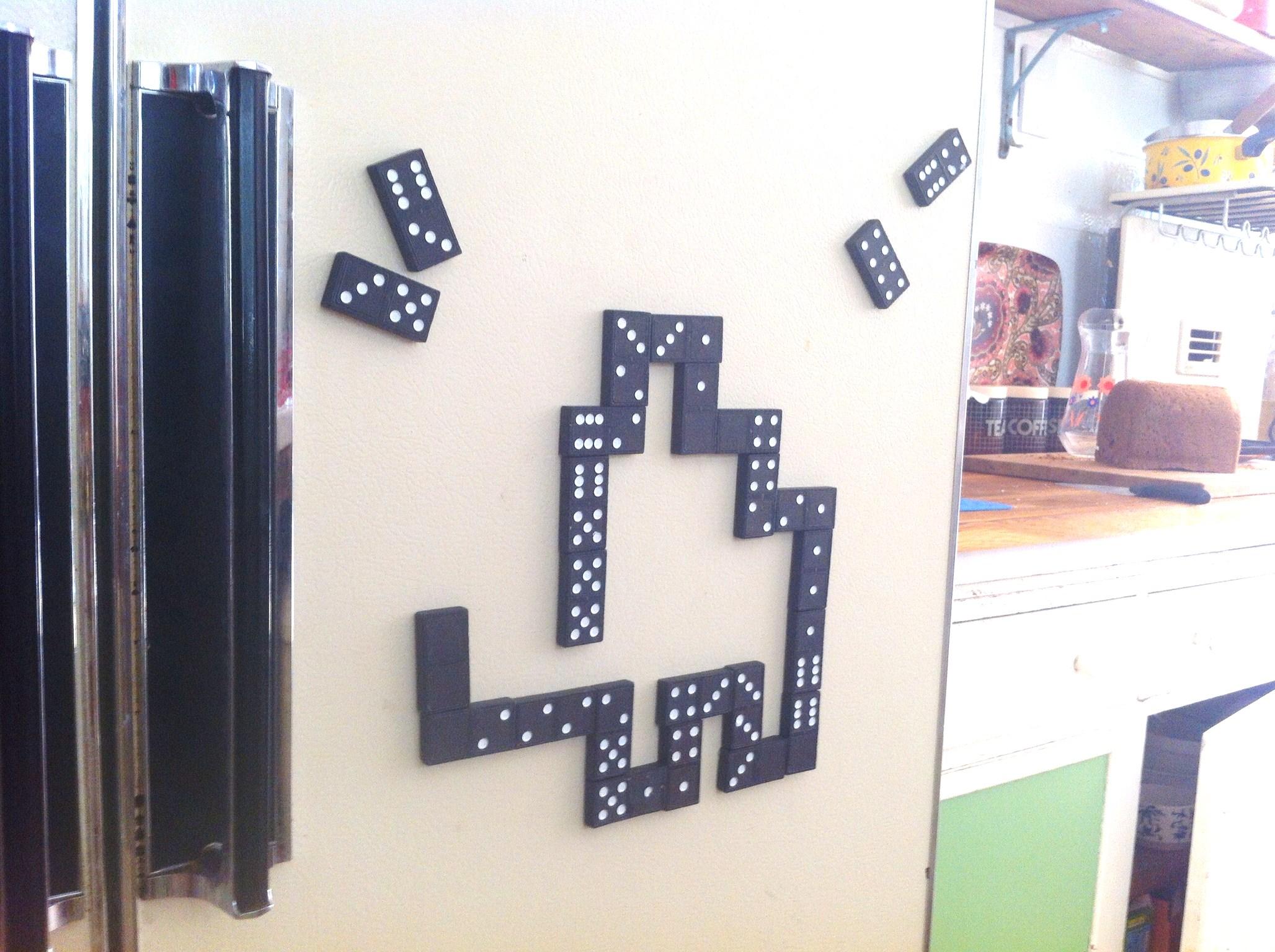 Fridge Magnets Lulastic And The Hippyshake