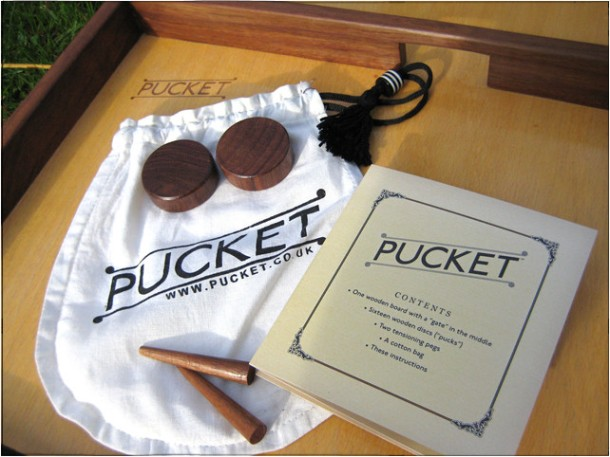 pucket
